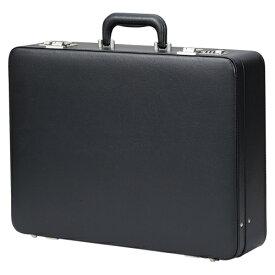 【送料無料】CROWN CR-AT312-B A3/鍵付き/ビジネスバッグ/アタッシュケース