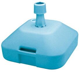 ササガワ40-6129 店装飾品 デコレーション 注水のぼりタンク ブルー(5台)
