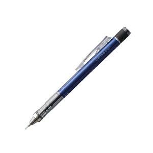 トンボ鉛筆 シャープモノグラフ0.5mm ブルー DPA-132D 00022825【まとめ買い10本セット】