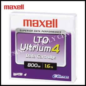 日立マクセル LTO Ultrium4データカートリッジ<800GB/1.6TB> LTOU4/800XJB