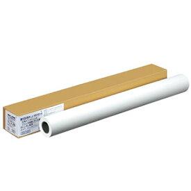 【宅配便】コクヨ 大判インクジェットプリンタ用紙 マット紙<914mm幅×45m巻き/1本> KJ-WM914