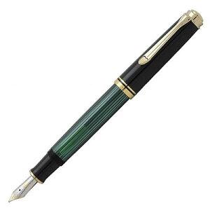 スーベレーン600 M600 [緑縞]