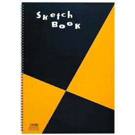 マルマン(文具) スケッチブック S115 A3 画用紙 並口