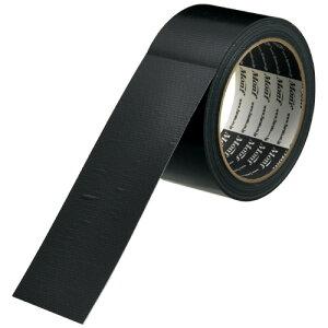 養生テープNo.822 50mm×25m ブラック 30巻