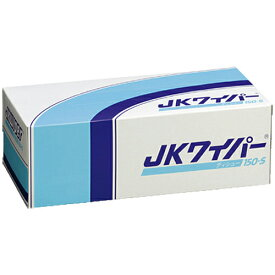 日本製紙クレシア 産業用紙ワイパー JKワイパー 150-S