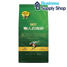 UCC UCC 職人の珈琲スペシャルブレンド300g