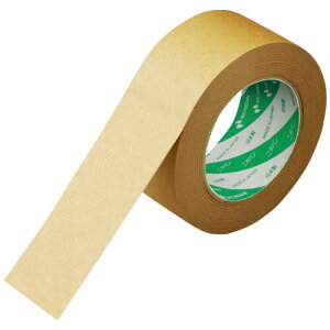 ラミオフ再生紙クラフトテープ 3105 50巻