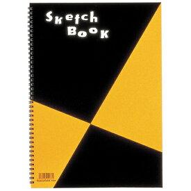 マルマン(文具) スケッチブック S120 B4 画用紙 並口