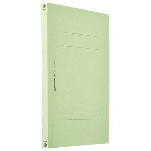 フラットファイルA4S 緑360冊 D017J-36GR