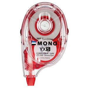 MONO 修正テープ モノYX CT-YX5