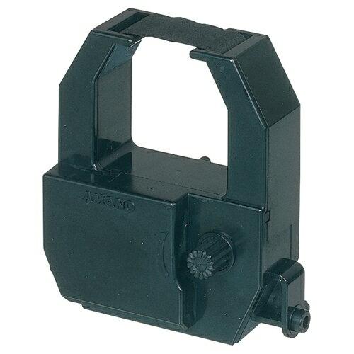 アマノ タイムスタンプインクリボン CE-319550 黒