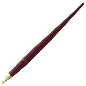 プラチナ デスクボールペン DB-500S#10 赤