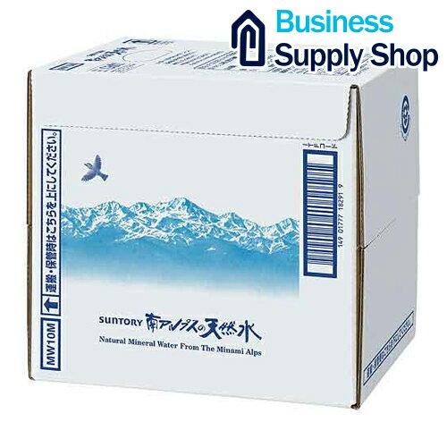 サントリー サントリー サーバー専用天然水 10L 1箱