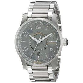 Montblanc モンブラン タイムウォーカー メンズ 腕時計 自動巻き オートマティック Timewalker Southern Hemispheres Men's Swiss Automatic Watch 108956 新品
