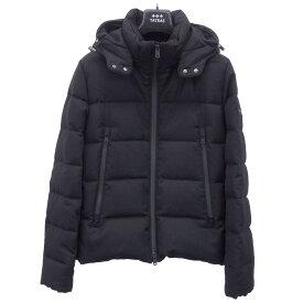タトラス TATRAS ボット ウール ダウンジャケット アゴルドMTKE20A4148-D_AGORDO-01_BLACK【冬セール】