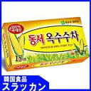 東西 コーン茶10g×15包.//ドンソ コーン茶T/B //韓国食品/韓国お茶/韓国食材/韓国お茶/東方神起 /伝統茶/健康茶/韓…