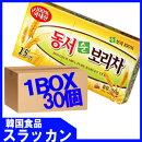 韓国直輸入ドンソー麦茶