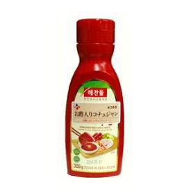 【へチャンドル】酢入りコチュジャン(チョコチュジャン)300g