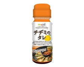 【SSB】簡単K-Cook チヂミのタレ 110g