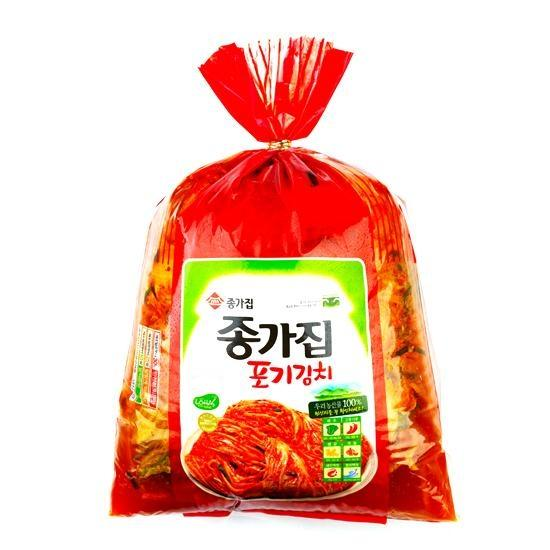 韓国宗家−白菜キムチ5kg◆冷蔵◆韓国食品■輸入食品■輸入食材■韓国料理■韓国食材■韓国キムチ■キムチ■おかず■漬物■宗家■ジョンが
