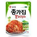 韓国宗家−白菜キムチ1kg [冷蔵]