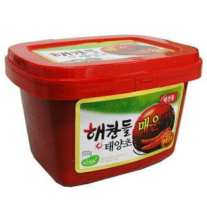 【ヘチャンドル】コチュジャン★辛口 1kg ★