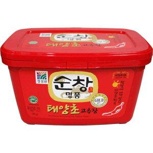 【スンチャン】コチュジャン500g