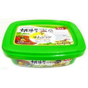 ヘチャンドルサムジャン170g■韓国食品■韓国食材■味噌■韓国味噌■焼肉用たれ■ソース■豚バラ■サンギョッサル■20P30May15