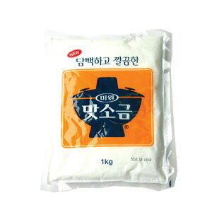 味塩500g■韓国だし/だしの素/だしだ/肉だしだ/韓国調味料/韓国食材/韓国食品/韓国粉/調味料/韓国鍋/韓国スープ■