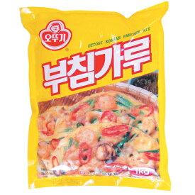 【オットギ】チヂミの粉 1kg