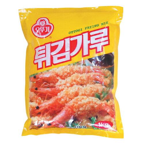 天ぶらの粉1kg■韓国調味料/韓国食材/韓国食品/韓国粉/調味料/韓国鍋/韓国スープ■
