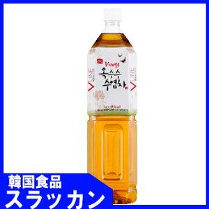 【〈ガンドン〉とうもろこしのひげ茶1.5L】