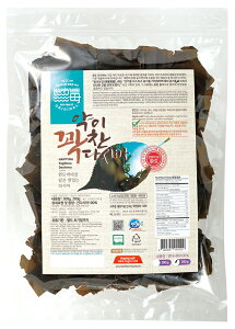 【超特価/イベント中】韓国産 昆布(こんぶ)150g/干しダシマ