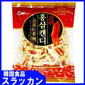 【毎日】紅参キャンディ650g