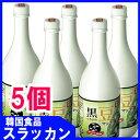 【楊州】【マッコリ−黒豆味1L (5個)】韓国フュージョン酒ダイエットに効果がある韓国黒豆を使った