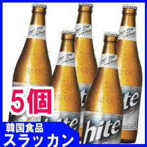 【HITE】ハイトビ-ル330ml 5個