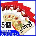 今大人気の【Paldo】ココ麺!!(5個入り)★