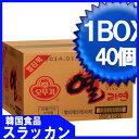 【オットギ】熱ラーメン1BOX(124gX40個)