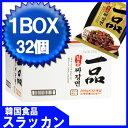 一品チャジャン麺1BOX(200gX32個)