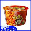 【オットギ】ラーメンポッキカップ麺120g 1個★