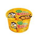 【三養】チーズブルダック炒め麺 カップ3個セット