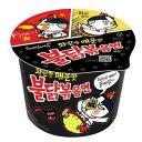 【三養】ブルダック炒め麺 カップ3個セット