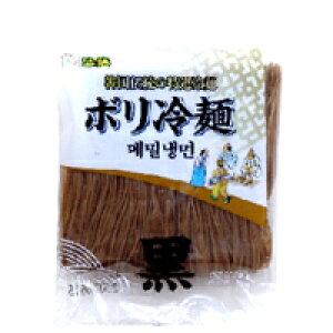 【韓国本場の味】大麦冷麺‐黒160g