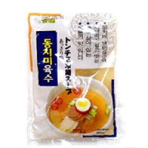 大麦ドンチミ冷麺スープ300g