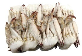 冷凍切り蟹ーきりがに1kg
