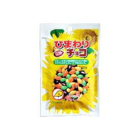 【韓国お菓子】★ネコポス便 10個まで可能★【ヘテ】ひまわりチョコ 60g★