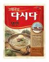 【CJ】冷麺ダシダ 300g