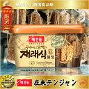【韓国食材|伝統味噌類】 ヘチャンドル 在来式 テンジャン(味噌) 500g