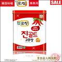【韓国伝統味噌】■業務用■ スンチャン コチュジャン 17kg