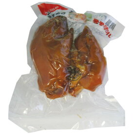【韓国食品|韓国屋台|冷蔵便】チャンチュンドン 味付 王豚足 1kg